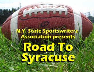 RoadToSyracuse.com