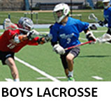 Ten Man Ride boys lacrosse by NYSSWA