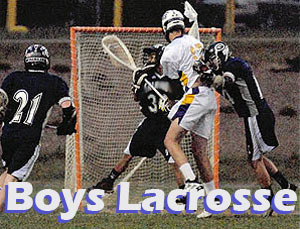 New York high school lacrosse