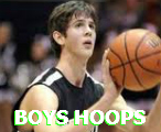 Road To Glens Falls boys H.S. basketball in N.Y.