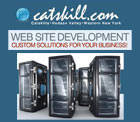 Catskill.com Web Site Development