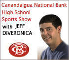 Canandaigua National Bank H.S. Sports Show